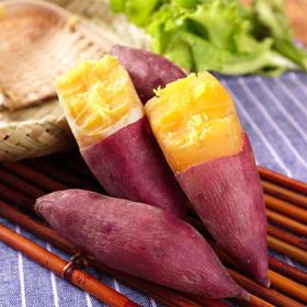【临安天目山小香薯 5斤】| 粉糯香甜,细腻无筋,一口吃出甜蜜感