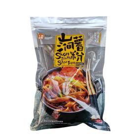 【产地直发】山涧薯粉500g*4袋(细粉)/份