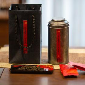 安化黑茶·天尖茶