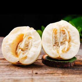 阎良甜瓜当季水果白皮蜜瓜脆甜小香瓜10斤装