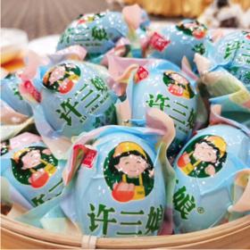 【产地直发】许三娘烤海鸭蛋(熟咸)手提礼盒装