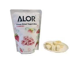 马来西亚冻干水果酸奶块