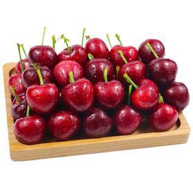 【顺丰空运】山东樱桃美早布鲁克斯现摘现发车厘子新鲜水果顺丰空运包邮