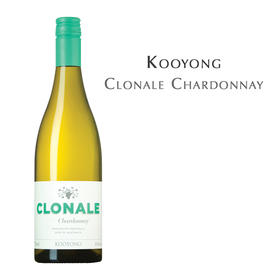 古融酒庄克绿纳白葡萄酒 Kooyong Clonale Chardonnay, Mornington Peninsula