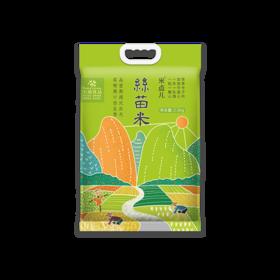 天瑞优品丝苗米2.5kg/袋|润泽透亮 自然清香 米中碧玉 饭中佳品【粮油特产】