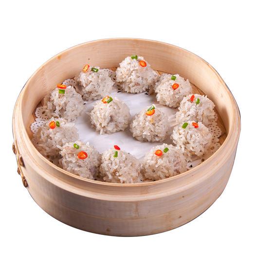 沔阳三蒸莲藕珍珠藕丸(320g*2袋) 商品图1