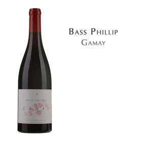 贝思菲利普庄园佳美干红葡萄酒 Bass Phillip Gamay