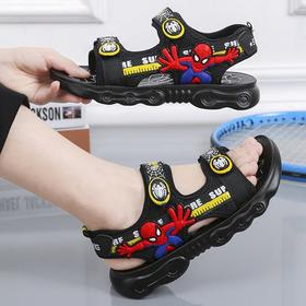 【寒冰紫雨】   凉鞋夏季童鞋  CCCET315