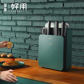 【超轻可壁挂】带烘干紫外线杀菌 筷子粘板消毒机