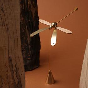 意外设计 蜻蜓平衡扩香器