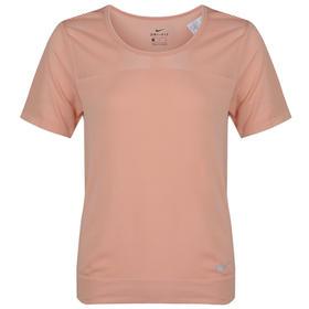 【特价】Nike 耐克 Infinite Top SS 2 女款跑步短袖T恤