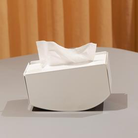 【尖叫设计】慢摇纸巾盒