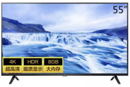 TCL超清电视