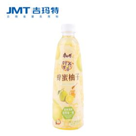 吉玛特丨康师傅蜂蜜柚子500ml/瓶【同城配送】