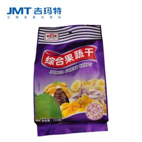 吉玛特丨裕泰综合果蔬150g/袋【同城配送】