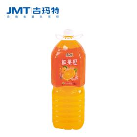 吉玛特丨康师傅 鲜果橙 2L/瓶【同城配送】