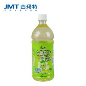 吉玛特丨康师傅水晶葡萄 900ml/瓶【同城配送】