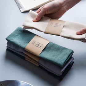 摩登主妇北欧棉麻餐垫隔热垫防水防油防烫垫西餐垫家用碗垫子餐垫