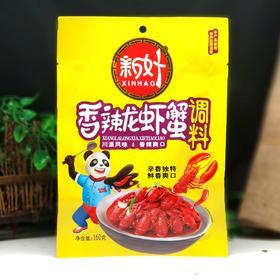 新好香辣龙虾蟹调料 160g/袋