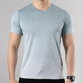 【特价】Adidas 阿迪达斯FreeLift gradi 男款休闲运动短袖T恤