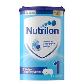 【单罐】荷兰牛栏Nutrilon奶粉 新旧包装随机