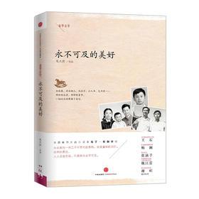 【特惠】童梦京华系列:永不可及的美好 一个60后的京味童年记述北京土著 中信出版社图书 正版书籍