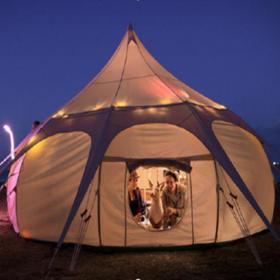 【直播间独家】慕仁露营·湖州淙星营地 2天1夜自由行套餐