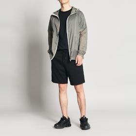 墨麦客夏季男装薄款夹克防晒衣男超薄透气轻薄男士外套连帽衣服潮