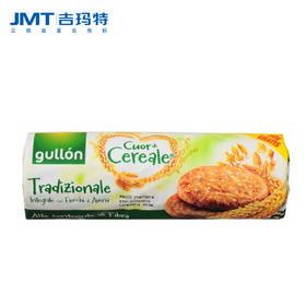 吉玛特丨谷优高膳食纤维燕麦饼干(经典口味)280g/袋【同城配送】