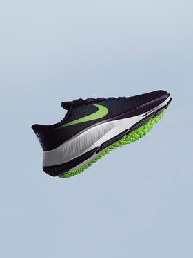Nike耐克男鞋飞马 NIKE AIR ZOOM PEGASUS 37 男子跑步鞋BQ9646【店铺发货】