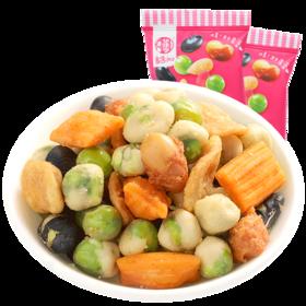 缤纷杂锦豆*25小包(约20g/小包)