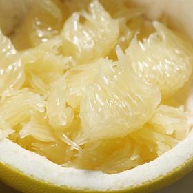 [ 复兴苹果柚 ]果肉细嫩 清甜回甘 4.5斤(约2-3个)