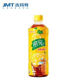吉玛特丨可口可乐阳光柠檬茶500ml/瓶【同城配送】