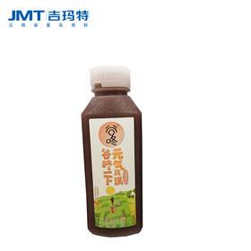 吉玛特丨有养谷咚五谷杂粮谷物饮料300g/瓶【同城配送】