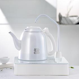 吉谷电热水壶自动上水煮茶壶智能恒温泡茶专用自动断电家用烧水壶
