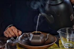 【上海】解读茶叶的陈年潜力 生普洱垂直品鉴