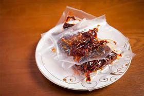 新疆海牧牛坊牛肉干五种口味组合装50g*5袋|嚼劲十足 辣味够爽 唇齿留香 【休闲零食】