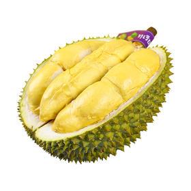 泰国金枕榴莲2-6斤|软糯香甜 细腻柔软 丝滑爽口【应季蔬果】
