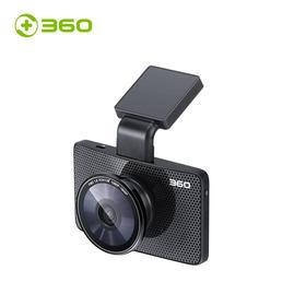 360行车仪高清夜视免安装无线汽车载隐藏式电子狗一体机G600