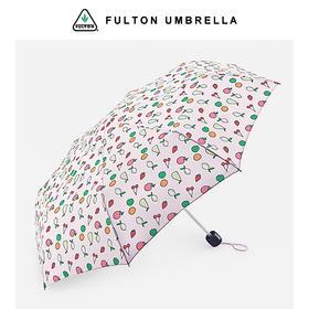 英国进口FULTON富尔顿三折伞
