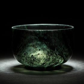 夜光杯 绿色(单杯)
