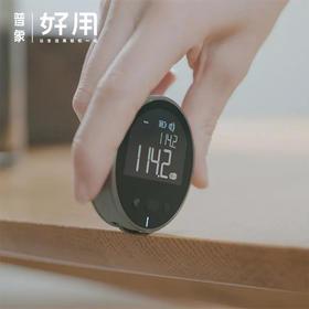 可以测量不规则产品的 电子尺 黑色