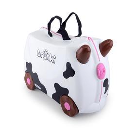 【儿童节特惠】Trunki 小朋友行李箱