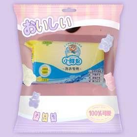 丝丽洁小鲜皂150克