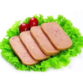 梅林牛肉午餐肉罐头340g/罐