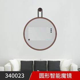 340023  S15圆形智能魔镜(联系客服享受专属价)