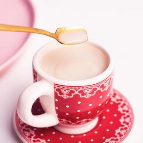 餐前1杯奶茶,赘肉哗啦啦掉下来!白芸豆奶茶,阻断热量,吃货福音,越吃越瘦