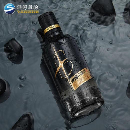 【下单每箱减150】洋河小黑瓶 整箱12瓶装 商品图7