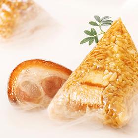[川味粽子礼盒]小郡肝火锅粽*2+紫米鲜肉粽*1+藜麦金瓜粽*1+百香果奶黄粽*1+玫瑰豆沙粽*1+海鸭蛋2枚