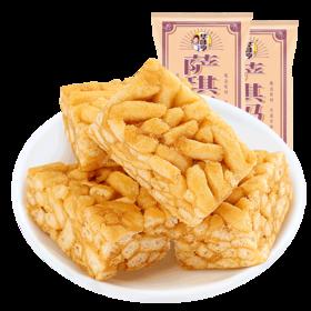 【新品特惠】沙琪玛385g/袋 (原味)